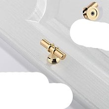 Gold Furniture Handle Cabinet Knob and Handle