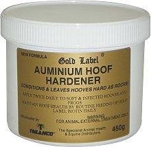 Gold Label Aluminium Hoof Hardener (450g) (May