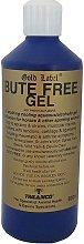 Gold Label Bute Free Gel (500ml) (Blue)
