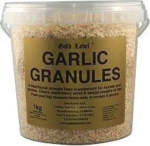Gold Label Garlic Granules (1kg) (May Vary)