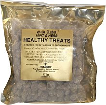 Gold Label Herbal Healthy Treats (12 x 175g)