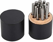 Gold Tool Drill Bit Storage,for Long Service Time