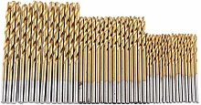 Golden Bits Set, Sophisticated Drilling Tool Bits