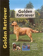 Golden Retriever Handbook (One Size)