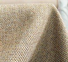 Golden Tweed Weave Fire Retardant Upholstery
