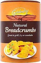 Goldenfry Golden Fry Natural Bread Crumb 175g x 6