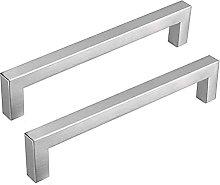 Goldenwarm® furniture handle bar stainless steel