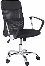 GOLDFAN Mesh Computer Desk Chair Office Chair High