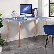 GOLDFAN Morden Computer Desk Table on Workstation