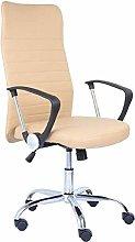 GOLDFAN Office Chair Swivel Computer Chair Desk