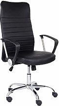GOLDFAN Swivel Chair Office Chair Computer Chair