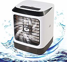 GOLDGE Portable Air Cooler, Small Air Conditioner