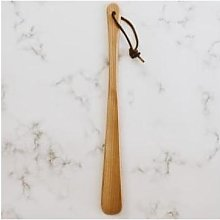 Goldrick - Long Wooden Shoe Horn