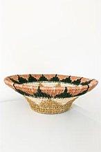 Gone Rural - Lavumisa Acacia Blush Basket Midi -