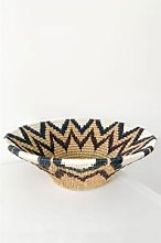 Gone Rural - Lavumisa Candy Classic Basket Medium