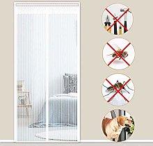 GONGFF Magnetic fly screen door,Mosquito Screen