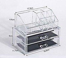 GONGFF Organisers Cosmetic Storage Box Organizer