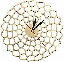 gongyu Wall Clock Design Minimalist Art Silent
