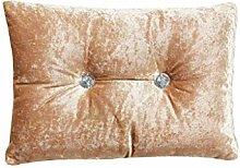 GonZalo GraCia. Small Large Soft Crushed Velvet