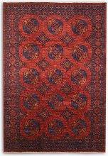 Gooch Oriental Ersari Rug, Red, L291 x W200 cm
