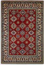Gooch Oriental Kazak Rug, Red/Multi, L296 x W199 cm