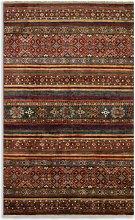 Gooch Oriental Khurjeen Rug, Multi, L181 x W113 cm
