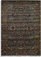 Gooch Oriental Khurjeen Rug, Multi, L253 x W179 cm