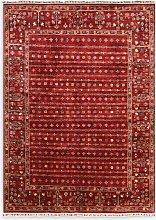 Gooch Oriental Khurjeen Rug, Red, L238 x W172 cm