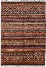 Gooch Oriental Khurjeen Rug, Red, L248 x W177 cm