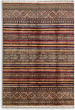 Gooch Oriental Khurjeen Rug, Red, L290 x W208 cm