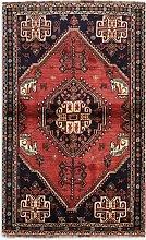 Gooch Oriental Shiraz Rug, Red, L175 x W112 cm