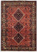 Gooch Oriental Shiraz Rug, Red, L289 x W207 cm