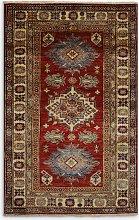 Gooch Oriental Supreme Kazak Rug, Red, L151 x W99