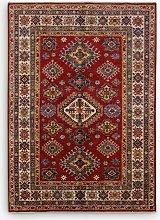 Gooch Oriental Supreme Kazak Rug, Red, L208 x W150
