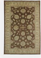 Gooch Oriental Ziegler Rug, Brown, L263 x W178 cm