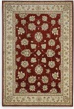 Gooch Oriental Ziegler Rug, Red, L181 x W121 cm