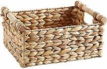 GOOCO Storage Hamper Basket Box, Hamper