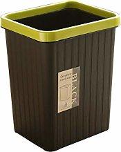 Good dress Household Garbage Storage Bin Trash