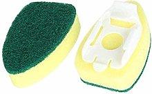 Good Grips Soap Dispensing Dish Sponge Refills