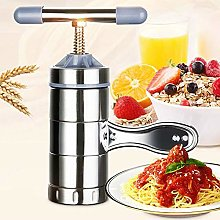 good01 Home Kitchen Stainless Steel Manual Press