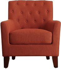 Goodfield Armchair ClassicLiving Upholstery