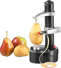 Goods & Gadgets Electric potato peeler Apple