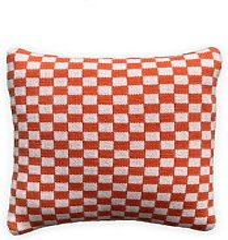 Goods of May - Small Orange Sidney Cushion