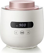 Goodvk Yoghurt Maker Household Automatic Small