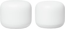 Google Nest Wi-Fi Router & Pointer Bundle