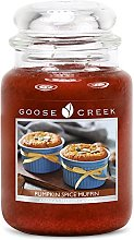 Goose Creek 24 oz. Candle Jar Pumpkin Spice
