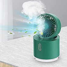 Goosuny Mini Portable Fans Small Personal Desk Fan