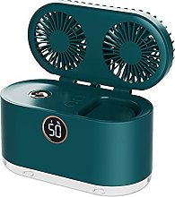 Goosuny Portable Air Conditioner Cool Fan Small