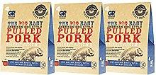 Gordon Rhodes Pig Easy American Style BBQ Pulled