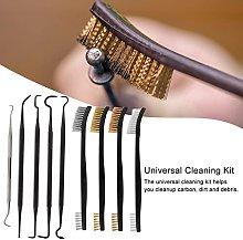 gormyel Rifle Cleaning Tools Kit, Universal Rifle